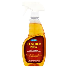 FARNAM FARNAM LEATHER NEW