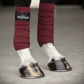 HORSEWARE IRELAND HORSEWARE FLEECE POLO BANDAGES