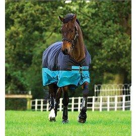 HORSEWARE IRELAND HORSEWARE MIO LITE RAINSHEET (0G)