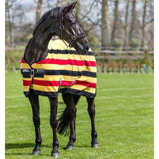 HORSEWARE IRELAND HORSEWARE RAMBO DELUXE FLEECE COOLER