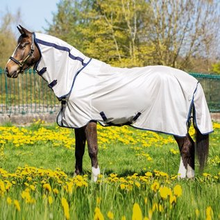 HORSEWARE IRELAND HORSEWARE MIO PONY FLY SHEET COMBO NECK