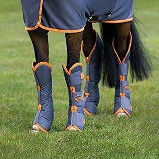HORSEWARE IRELAND HORSEWARE AMIGO TRAVEL / SHIPPING BOOTS