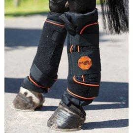 HORSEWARE IRELAND HORSEWARE RAMBO IONIC THERAPEUTIC STABLE BOOTS