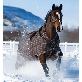 """HORSEWARE IRELAND HORSEWARE RHINO WUG TURNOUT LITE (0G) 69"""" - CLR"""