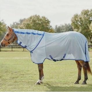 HORSEWARE IRELAND HORSEWARE AMIGO BUG RUG DETACH-A-NECK
