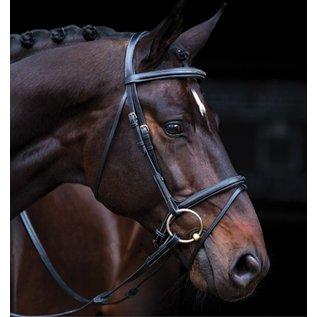HORSEWARE IRELAND HORSEWARE AMIGO DELUXE BRIDLE