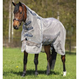 "HORSEWARE IRELAND ""NEW""HORSEWARE RAMBO PROTECTOR DETACH-A-NECK FLY SHEET"
