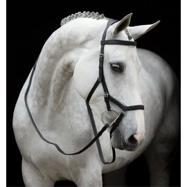HORSEWARE IRELAND HORSEWARE MICKLEM  COMPETITION BRIDLE W/ REINS