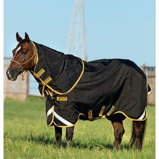 HORSEWARE IRELAND HORSEWARE RAMBO SUPREME TURNOUT LITE (0G)