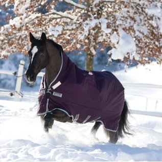 HORSEWARE IRELAND HORSEWARE RAMBO WUG TURNOUT HEAVY (400g)