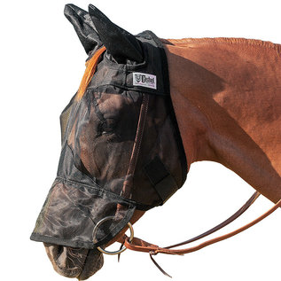 CASHEL CASHEL QUIET RIDE FLY MASK