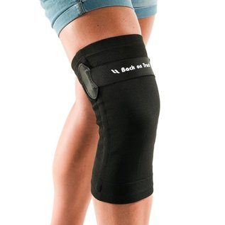 BACK ON TRACK BACK ON TRACK KNEE BRACE HUMAN BLACK