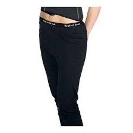 BACK ON TRACK BACK ON TRACK LADIES LEGGINGS BLACK
