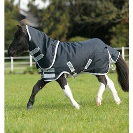 HORSEWARE IRELAND HORSEWARE AMIGO HERO 6 PETITE TURNOUT MEDIUM (200G)