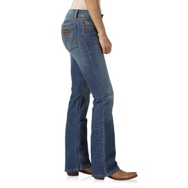 WRANGLER WRANGLER RETRO SADIE LADIES LOW RISE - NANCY