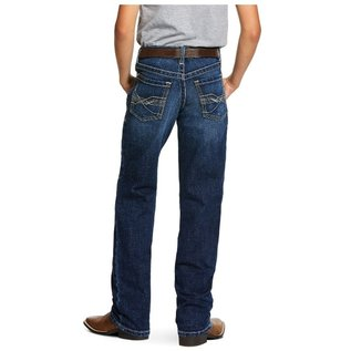 ARIAT ARIAT BOYS B5 SLIM STRAIGHT LEG IN TOURISMO