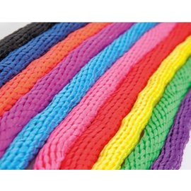 SHIRES SHIRES TOPAZ LEAD ROPE (SOLID COLOUR)