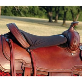CASHEL CASHEL TUSH CUSHION WESTERN LONG