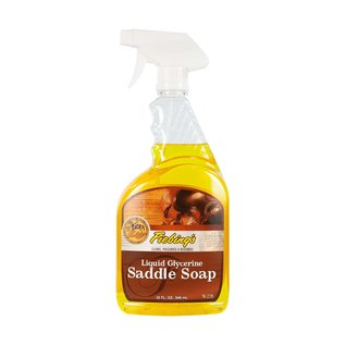 FIEBINGS FIEBING'S LIQUID SADDLE SOAP 946ml