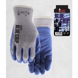 WATSON GLOVES WATSON BLUE CHIP INDUSTRIAL SUMMER MENS GLOVES