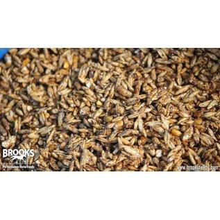 BROOKS KER BROOKS 12% TEXTURED SWEET FEED 25kg