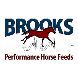 BROOKS KER BROOKS LEADING EDGE TEXTURED  25kg