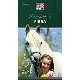 PURINA PURINA SIMPLICI-T FIBRA PELLET 25kg