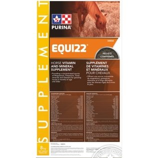 PURINA PURINA EQUI-22 SUPPLEMENT 8kg
