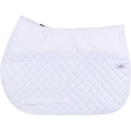 OGILVY OGILVY MEMORY FOAM JUMP PAD - WHITE (SOILED - FINAL SALE) *CLR*