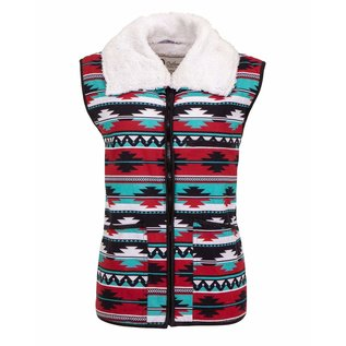 OUTBACK OUTBACK KERRY VEST