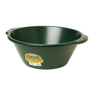 LITTLE GIANT LITTLE GIANT PLASTIC FEEDER PAN - 18QT