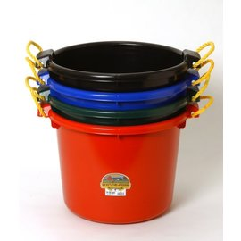 LITTLE GIANT LITTLE GIANT PLASTIC MUCK BUCKET - 70QT