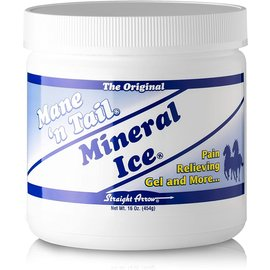 STRAIGHT ARROW MANE 'N TAIL MINERAL ICE