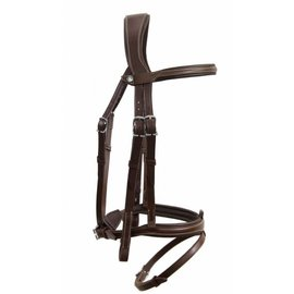ANTARES ANTARES ORIGIN GRAINED BRIDLE
