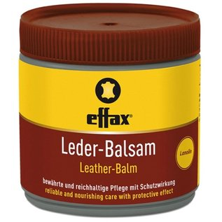 EFFAX EFFAX LEATHER BALM