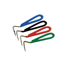 BASIC METAL HOOF PICK