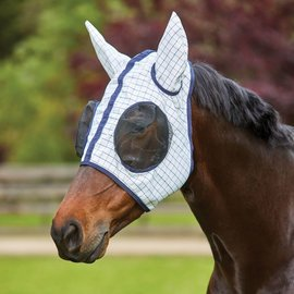 WEATHERBEETA WEATHERBEETA KOOL COAT CLASSIC FLY MASK