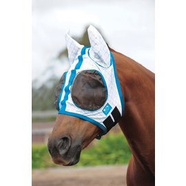 WEATHERBEETA WEATHERBEETA KOOL COAT LITE FLY MASK