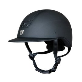 TIPPERARY TIPPERARY ROYAL WIDE BRIM MATTE TRIM HELMET