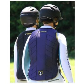 TIPPERARY TIPPERARY EVENTER PRO APPROVED VEST ASTM, SEI CERTIFIED NAVY