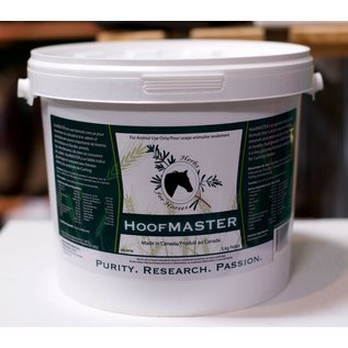 HERBS FOR HORSES HOOFMASTER BY HERBS FOR HORSES