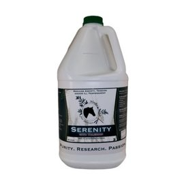HERBS FOR HORSES SERENITY WITH VALERIAN (LIQUID) BY HERBS FOR HORSES