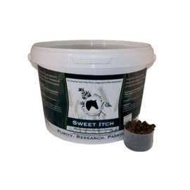 HERBS FOR HORSES SWEET ITCH BY HERBS FOR HORSES