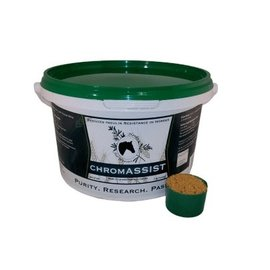 HERBS FOR HORSES CHROMASSIST BY HERBS FOR HORSES