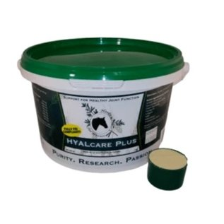 HERBS FOR HORSES HYALCARE PLUS BY HERBS FOR HORSES