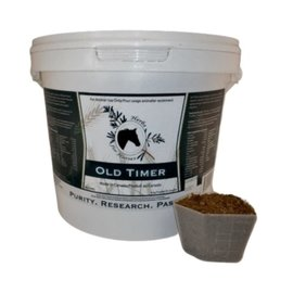 HERBS FOR HORSES OLD TIMER BY HERBS FOR HORSES