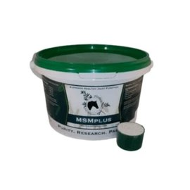 HERBS FOR HORSES MSM PLUS BY HERBS FOR HORSES