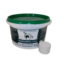 HERBS FOR HORSES ENDUROLYTES BY HERBS FOR HORSES