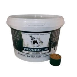 HERBS FOR HORSES PROBIO PLUS BY HERBS FOR HORSES