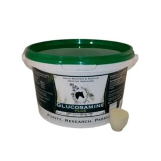 HERBS FOR HORSES GLUCOSAMINE PLUS WITH CHONDROITIN BY HERBS FOR HORSES